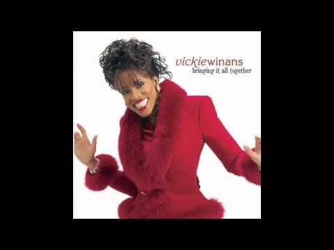 Vickie Winans - Shake Yourself Loose