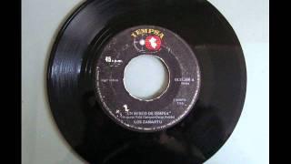 Los Zañartu - Un surco de IEMPSA (1974)