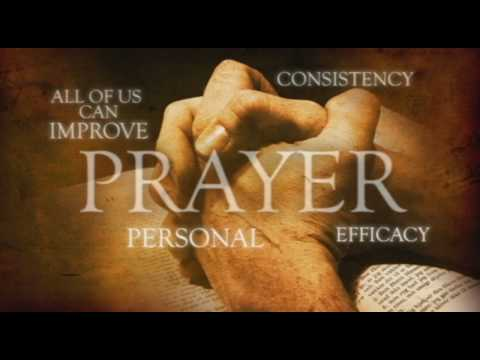 Prayer: Insights from an LDS Mormon Apostle of the Lord Jesus Christ
