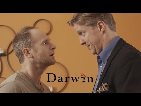 Darwin The Series  web series
