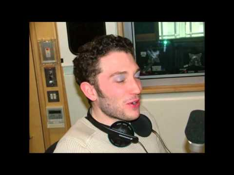 Russell Howard and Jon Richardson 27/5/2007