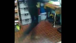 jumpstyle hardjump practice2 ( malay/malaysia version)