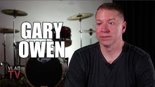 """Gary Owen and Vlad Talk About Being Called """"Culture Vultures"""" (Part 5)"""