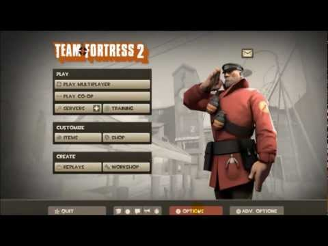 TF2 Shoutcast: Spies, Porn Sprays, and Respawn Timesиз YouTube · Длительность: 4 мин58 с