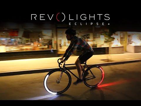 Revolights Eclipse+ Indiegogo Pitch