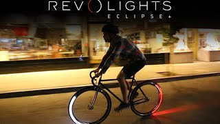 Revolights Eclipse+ Indiegogo Pitch