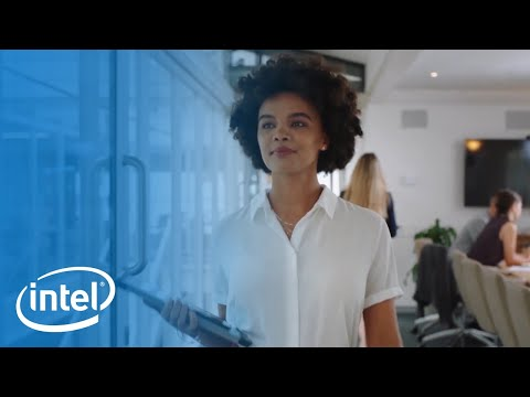 Device As A Service (DaaS) Featuring The Intel VPro Platform Overview | Intel Business