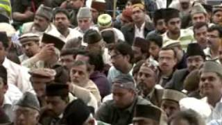 Jalsa Salana UK 2009 - Concluding Address (Part 2)
