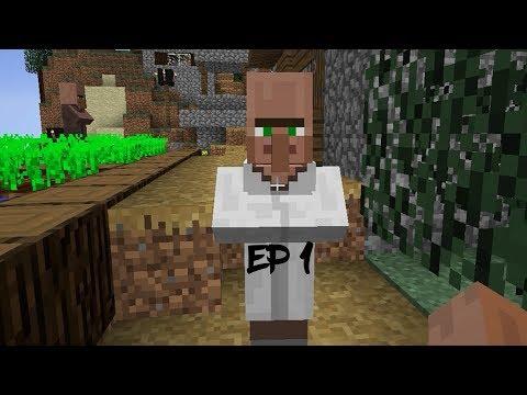 Iniziamo un mondo su PC Minecraft ITA- EP 1
