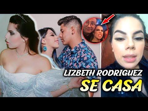 Lizbeth Rodr�guez Se Casa | Todavia Siente Algo Por Tavo