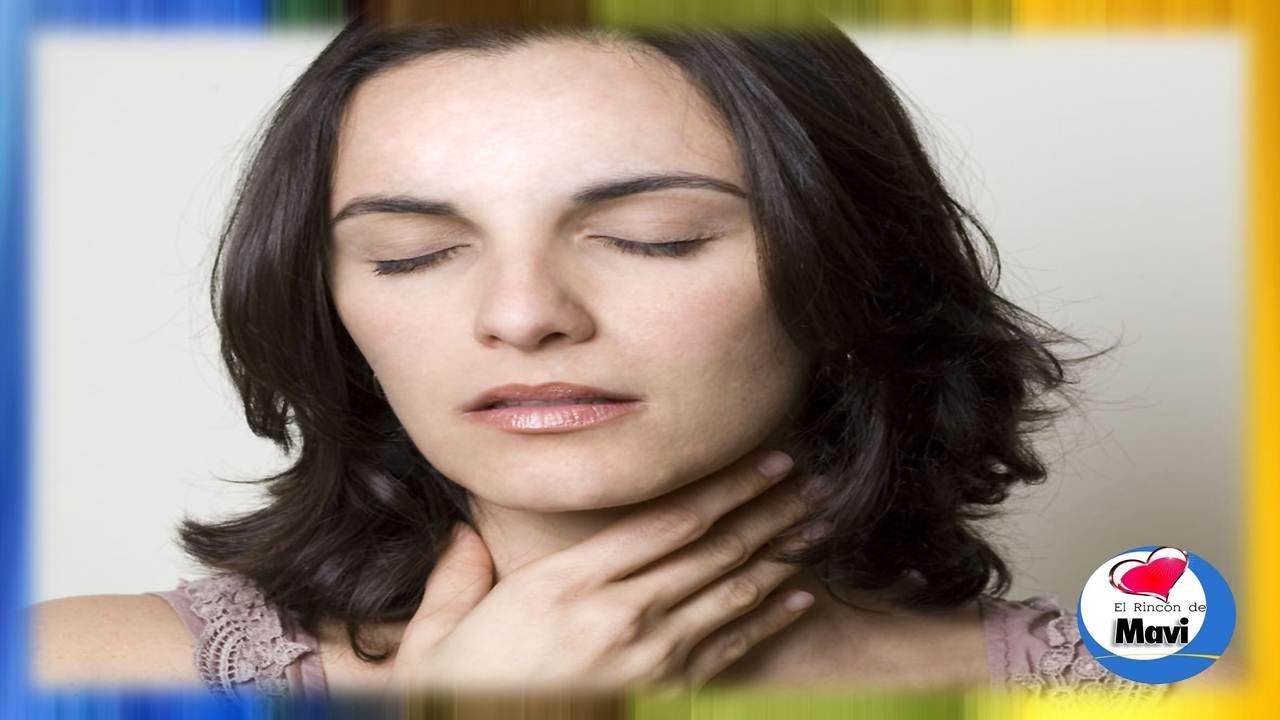 remedios caseros para aclarar la voz afonica