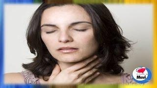 Remedios caseros para la ronquera - Como tratar una voz ronca y la afonia