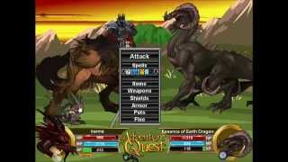 Adventure Quest Fastest Ways To Level Up & Earn Gold For All Levels!