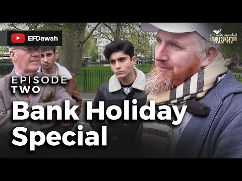 Ep2 || Bank Holiday Special