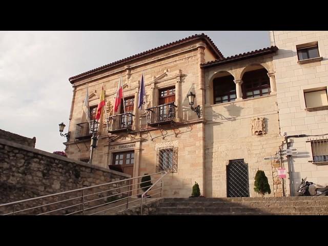 Camino Vadiniense y Lebaniego, 1: San Vicente de la Barquera-Cades