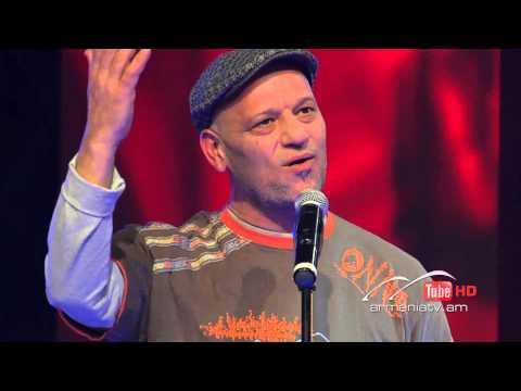 Team Arto Tuncboyaciyan, Uzumesne - The Voice Of Armenia - Live Show 1 - Season 1