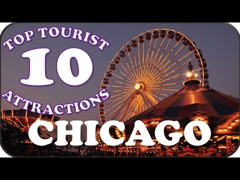 Visit Chicago, Illinois, U.S.A.: Things to do in Chicago  - The Windy City