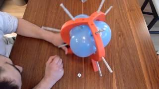 Bumm Bumm Ballon (Spielerleben - Folge 36)