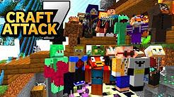 Minecraft Craft Attack 7 SparkofPhoenix