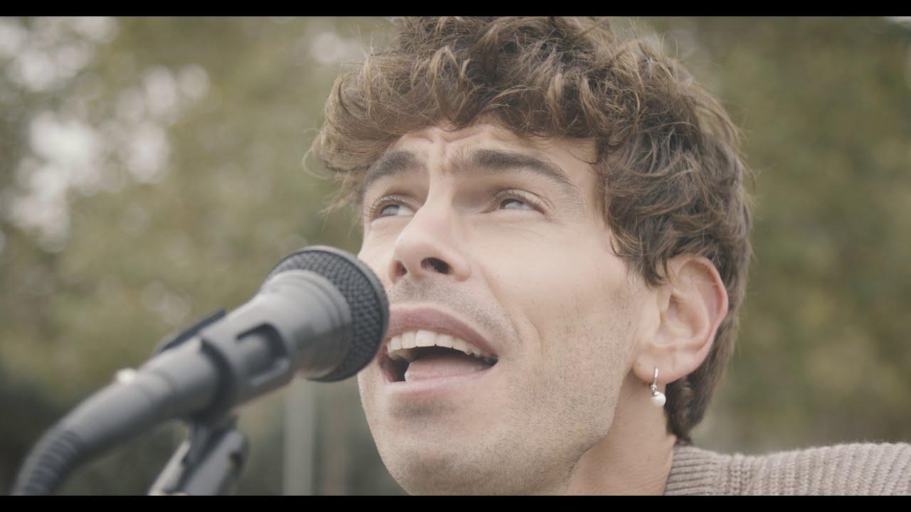 Videoclip de Eneko Díaz