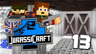 Jurassic Craft 2 | ZBRANĚ! | #13 w/Ixajr [Porty]