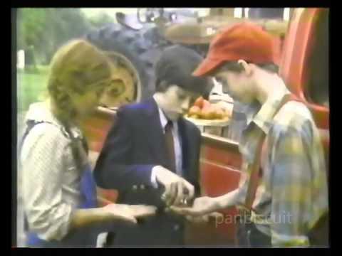 M&Ms make friends commercial (1981)