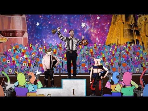 Dan Auerbach - Shine On Me [Official Music Video]
