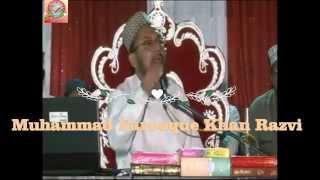 Tu Zinda Hai Wallah Tu Zinda Hai Wallah Hayat Un Nabi By Farooque Khan Razvi