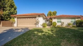 335 Hickory Grove Street, Newbury Park, Thousand Oaks CA Home for Sale