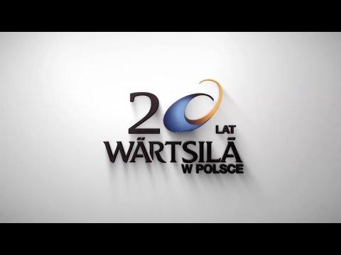 20 lat Wärtsilä w Polsce