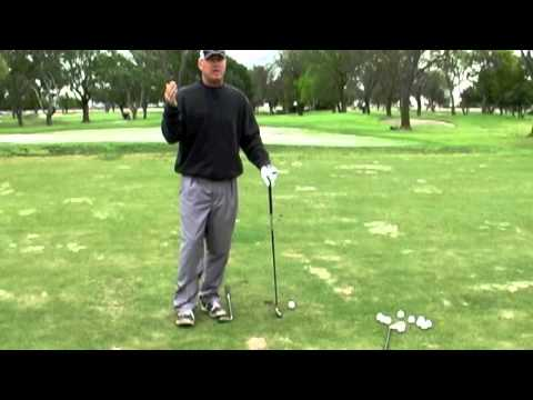 Golf Swing Path
