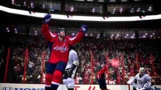 EA SPORTS NHL13 | Season Simulation Week 04