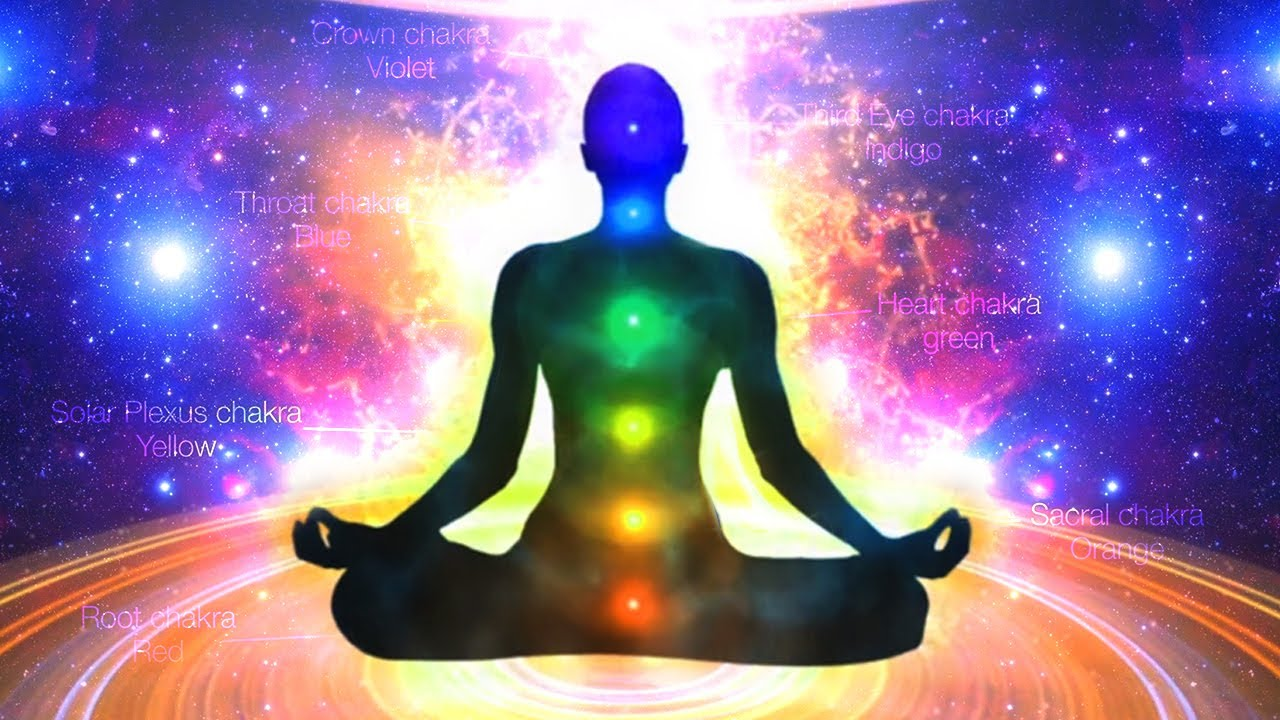 Manifest Miracles, Attraction 432 Hz, Unblock All Chakras, 432 Hz Brainwave Entrainment