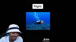 Funniest FlightReacts Tik Toks #5 Reaction!