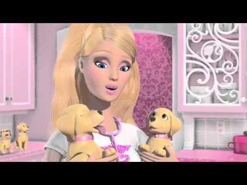 Barbie Episode 19  Plethora of Puppies