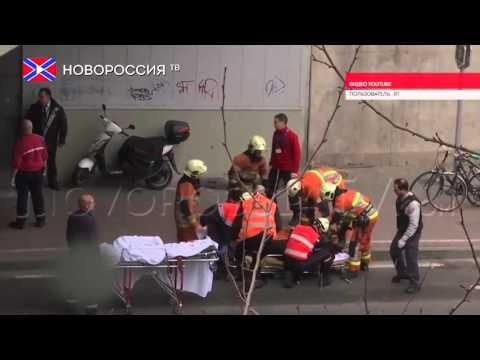 Теракты в Брюсселе. Многочисленные жертвы