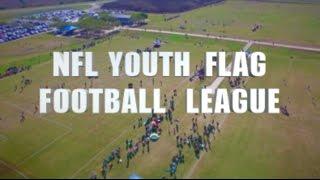 Neighborhood Sports - NFL Flag Football - Austin Texas