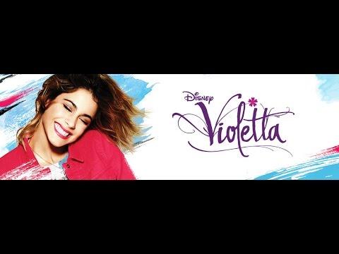 Violetta 3. Sezon 1. Bölüm Part 9 - Türkçe Alt Yazılı