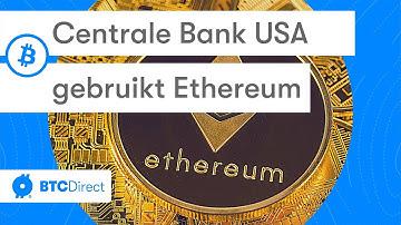 Bitcoin nieuws vandaag | Analyse BTC en Ethereum koersen | Libor krijgt concurrentie van blockchain