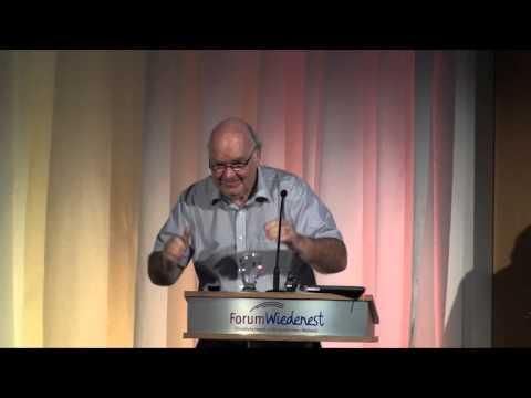Die Argumente der neuen Atheisten (Prof. Dr. John C. Lennox)