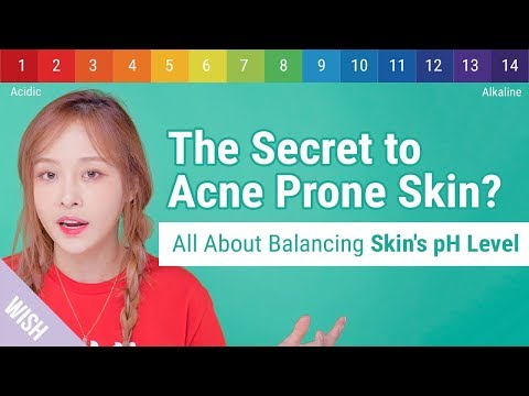 Why is pH Balance so Important? | The Importance of pH Balance for Healthy Skin | Wishtrend TV