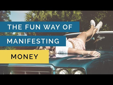 Abraham Hicks, This Is The Funniest Way Of Manifesting Money In One Week