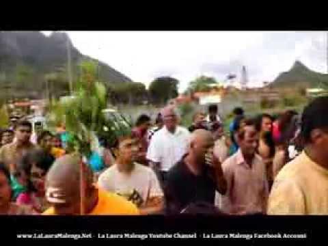 Theemithi Marche Sur Le Feu 2013 La Laura Saint Pierre