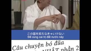 Câu chuyện bó đũa trong văn hóa Nhật Bản (FUN) phần 2 - Hài quốc tế - Phim hài ngắn