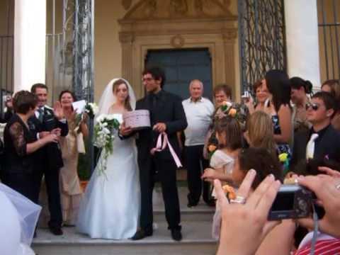 Denis And Giovanna Wedding, Alcamo