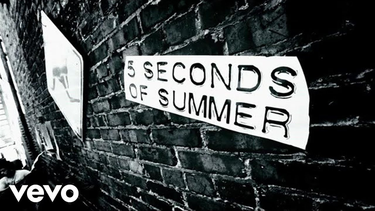 5sos she looks so perfect ep er
