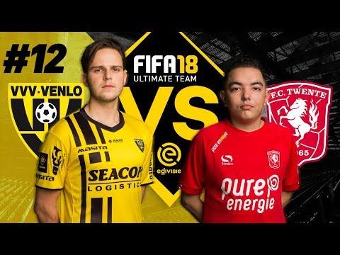 #VVVTWE | Nick Cooiman vs Emre Benli | Speelronde 12 | XBOX | eDivisie 1718
