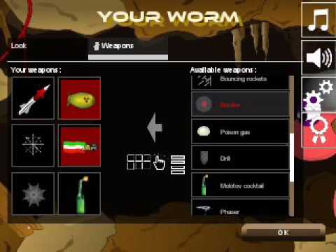 Annelids guerra de vermes #5 essa bomba especial