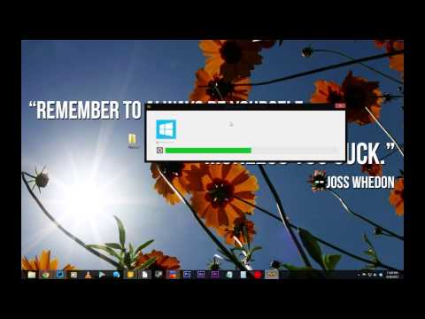 How to Create a Custom Windows 8 Installation Disc with WinReducer 8