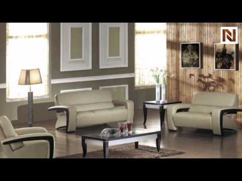 Sydney - Sofa Set VGDM1004-HL